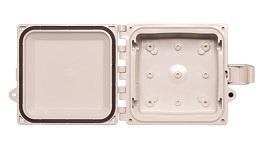 Computer Plastic Enclosures