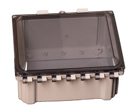 Electrical Plastic Enclosures