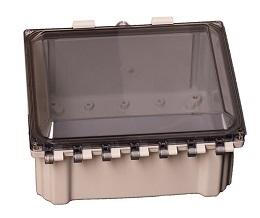 Electrical Plastic Enclosures