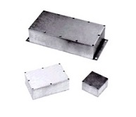 NEMA Enclosures Metal Box