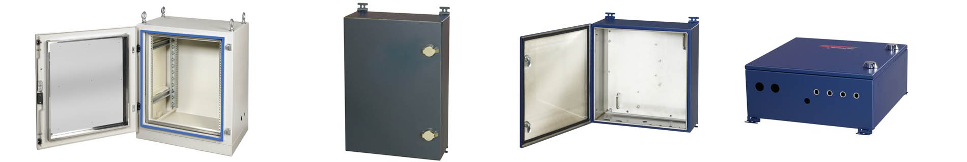 Enclosure Manufacturers banner