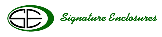 Signature Enclosures Logo