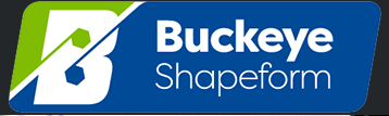 Buckeye ShapeForm Logo